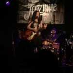 Jazzmine Quartet